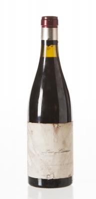 Botella de Descendientes de J.