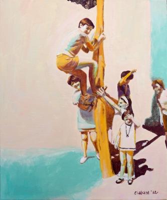 """""""Ulldecona 2"""", 2012. AGASA, Eva"""