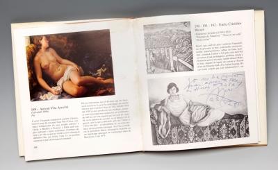 """Libro """"El Noucentisme"""" MIRÓ I FERRÀ, Joan"""