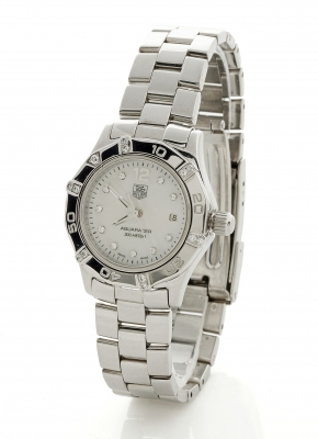 TAG HEUER Aquaracer - Ladies Watch - n. RRW8723.